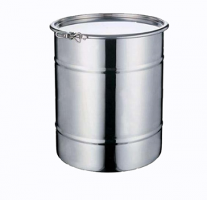 Stainless steel Barrel